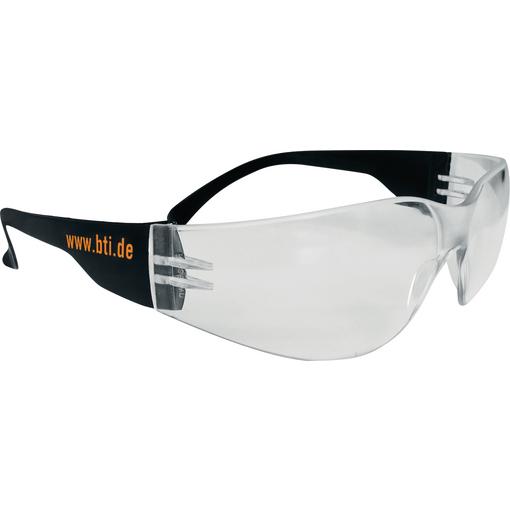 Schutzbrille BTI KLAR